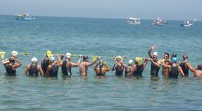 Македония, Охридско  езеро 2009
