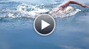 Ohrid  Lake 2011 swiming (290x160px)