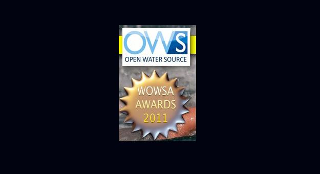 """Анкета """"Най-значим плувец и плувкиня"""" в открити води през 2011- резултати"""